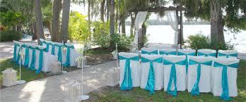 wedding venues in central florida central florida wedding orlando wedding paradise cove