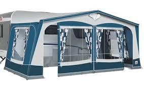 Caravan Awning For Sale Dorema Garda 240 De Luxe Caravan Awning For Sale