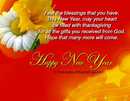 inspirational new year messages 365greetings