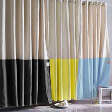 Quiet Curtains Price Quiet Town Home West Elm