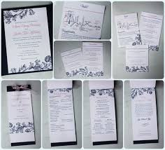 sle wedding programs 34 best navy and pink vintage wedding images on navy