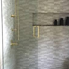 Gold Shower Doors Shower Door Handle Design Ideas
