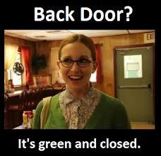 Door Meme - meme back door imgur