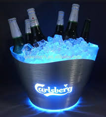 led ice bucket led ice bucket suppliers and manufacturers at