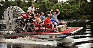 fan boat tours florida peace river airboat tours directions information map must do