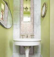 mirror tiles for bathroom walls mother of pearl tiles bathroom tile designs