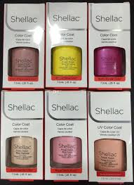 shellac gel top color coat top base coat foundation for uv gel