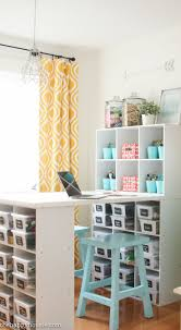 169 best craft spaces images on pinterest craft rooms storage
