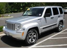 used jeep liberty 2008 used 2008 jeep liberty sport 4x4 for sale stock c2161