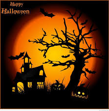 halloween animations happy wishes