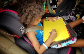 kid u0027s lap desk in mermaids u2013 kidessenceshop