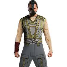 bane costume villain bane costume
