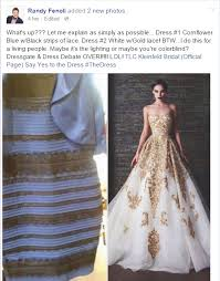 optical illusion dress vsp optical illusion blue and black or white and gold