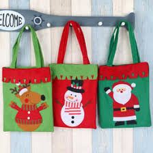 discount cloth gift bags handles 2017 cloth gift bags handles on