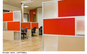 Movable Wall Partitions Residential Movable Wall Mapo House And Cafeteria