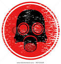 Gas Mask Icon - Vector Clip Art Illustration Picture picturesof.net