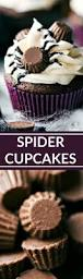 Easy Halloween Cake Decorating Ideas Best 25 Spider Cupcakes Ideas On Pinterest Spooky Treats