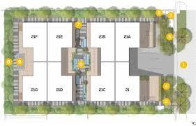 Site Floor Plan Place 8 Floor Plan Showflat Hotline 65 61001778