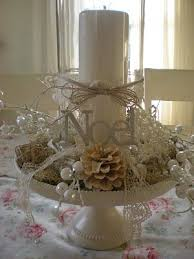 White Christmas Centerpieces - 740 best christmas dreaming of a white christmas images on