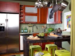 contemporary kitchen design ideas tips small kitchen cabinets pictures ideas tips from hgtv hgtv