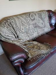 Brown Sofa Throw Sofa Throw In Brown Shawlynot