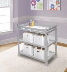 South Shore Andover Changing Table White Country Style Changing Table Andover Collection