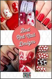 makeup tutorials red nail designs makeup tutorials
