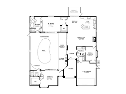 20 best home plans images on pinterest home plans courtyard