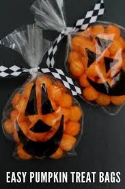 Halloween Goodie Bags Vikalpah 10 Halloween Treat Bag Ideas
