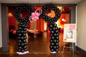 minnie mouse 1st birthday party ideas minnie mouse themed birthday party the celebration society