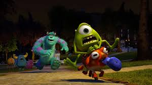 monsters university u0027 u0027turbo u0027 thanksgiving week dvd sales la
