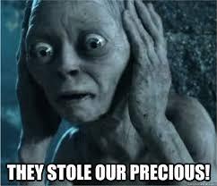 Gollum Memes - sad gollum memes quickmeme