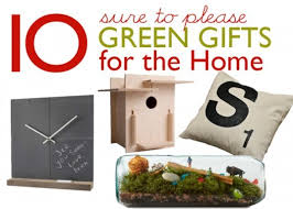 gifts for home 10 sure to please green home gifts for the holidays inhabitat