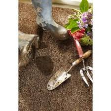 Dirt Trapper Rug Hug Rug Doormats And Runners Spanish Brown Machine Washable
