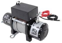 wiring diagram for the bulldog winch 1 87 hp standard series self