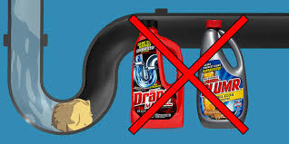 Clogged Kitchen Sink Drano by Can I Use Drano In My Kitchen Sink