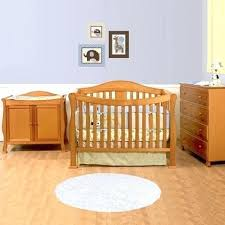3 in 1 crib with changing table u2013 thelt co