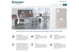 Professional Interior Design Portfolio Examples by Thinking2 Portfolio Showcasing Website Design Web Development