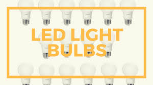top 10 best led light bulbs in 2017 reviews