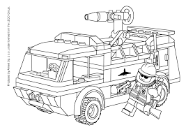 11 images of lego swat coloring page lego fire coloring pages