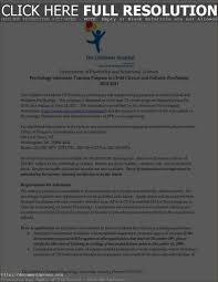 cover letter for psychology internship huanyii com