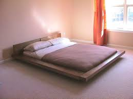 Low Platform Bed Plans by Japanese Style Platform Bed Things I Want To Build Pinterest