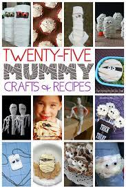 Mummy Crafts For Kids - mummy crafts u0026 recipes kids will love