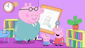 peppa pig house episode video dailymotion