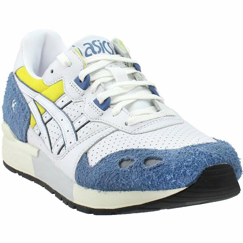 ASICS Gel-Lyte Sneakers Blue;White- Womens
