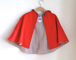 Red Coat Halloween Costume Girls Red Riding Hood Cape Halloween Costume Girls