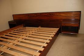king size platform bed with drawers plans bed home design