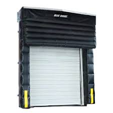 Loading Dock Air Curtain Loading Dock Seals Shelters Dock Safety Authority Dock U0026 Door