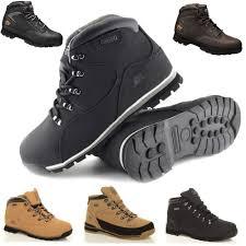 Light Work Boots Lightweight Steel Toe Cap Boots Ebay