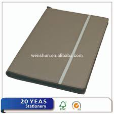 Portfolio Folder For Resume Leather Certificate Folder Leather Certificate Folder Suppliers